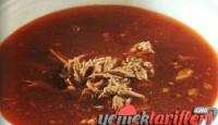 Avşor Çorbası ( Bitlis )