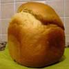 Ekmek Yapma Makinası için Ekmek Tarifi