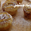 Fırında Elma Tarifi