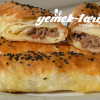 Kıymalı Patatesli Börek Tarifi