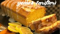 Limonlu Kek Yapılışı