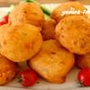 Peynirli Lokma Böreği Tarifi