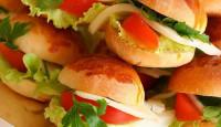 Minik Sandviç Ekmek Tarifi
