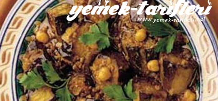 Patlıcan Doğrama Tarifi