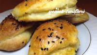Peynirli Kuru Poğaça