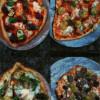 Karışık Pizza Tarifleri