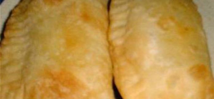 Puf Böreği Yapılış Tarifi