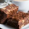 Şekersiz Kakaolu Fındıklı Kek