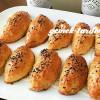 Peynirli Sirkeli Poğaça Tarifi
