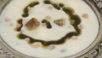 Yuvalama Çorbası