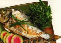 Oktay Usta Fırında Balık Tarifi