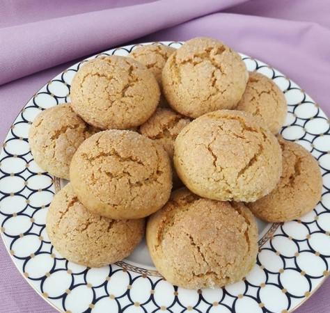 bosnak kurabiyesi