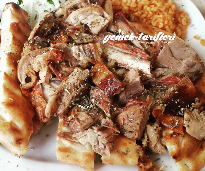 oktay usta iftar yemekleri tarifleri