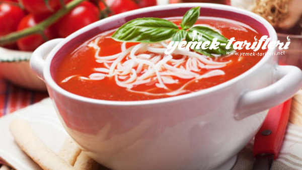 domates çorbasi