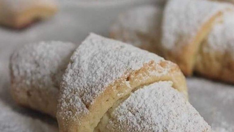 Elmalı Pasta Tarifi