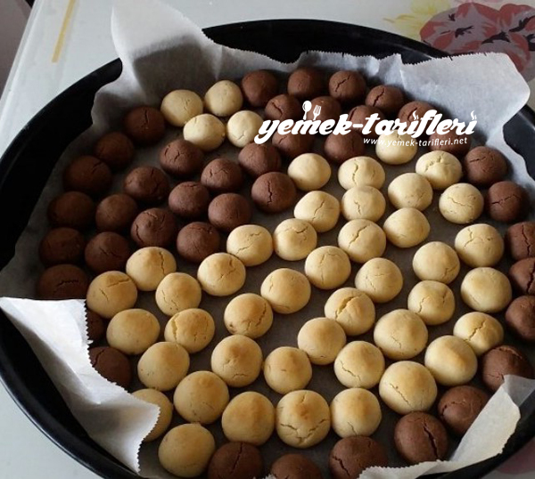 findikli kurabiyeler