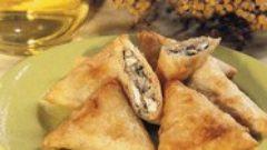 Hamsili Börek Tarifi