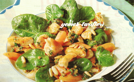 ispanakli-tavuklu-salata-450