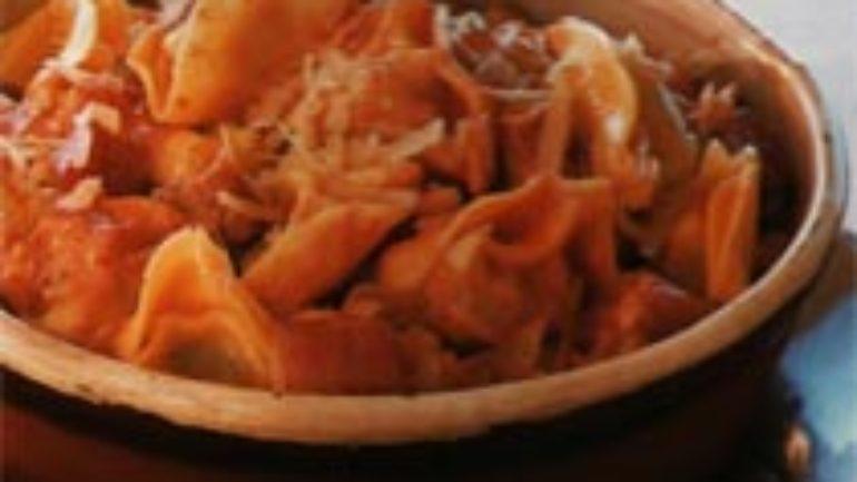 Dana Jambonlu Tortellini