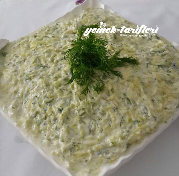 kabak-salatasi