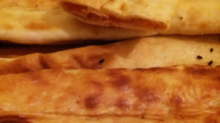 Patatesli Kır Pidesi Tarifi