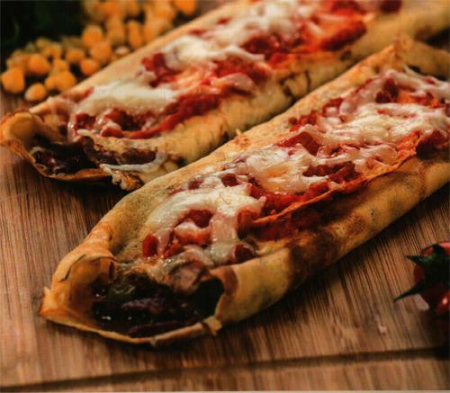 krepli pizza