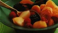 Kuru Meyve Salatası
