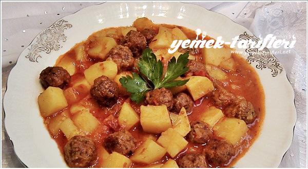 misket-kofteli-patates