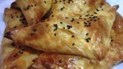 Muska Çöreği Tarifi