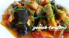 Patlıcan Silkme Tarifi