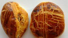 Nefis Peynirli Poğaça Tarifi