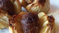 Sarımsak Kebabı Tarifi