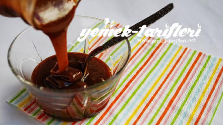 Süt Reçeli Tarifi