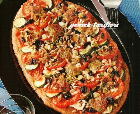 vejeteryan-pizza