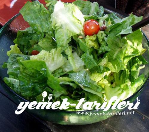 yesil-salata