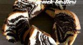 Zebra Kek Tarifleri