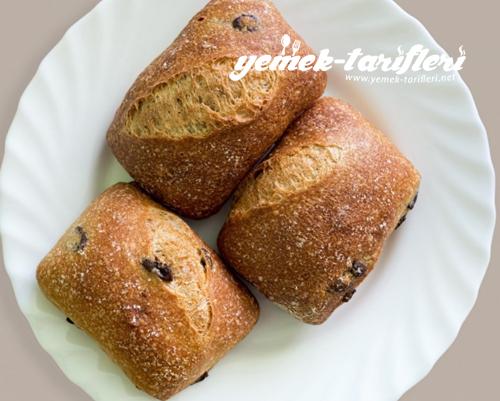 zeytinli-mini-ekmek