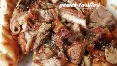 Büryan Kebabı Tarifi