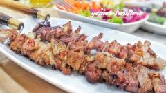 Erzurum Çağ Kebabı Yapılışı