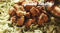 Müftehi Tas Kebabı