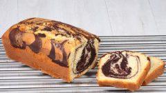 Zebra Kek Yapılışı
